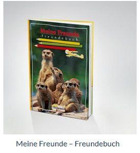 Heukelbach Shop: Schulutensilien z.B. Hausaufgabenheft gratis