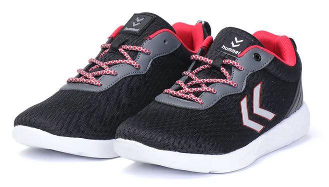 Hummel HML Oslo III Unisex Sneaker für 22,78€ (statt 33€)