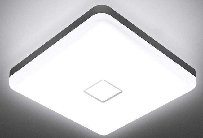 iMaihom LED Deckenleuchten 24W Feuchtraum geeignet für je 15,59€ (statt 26€)