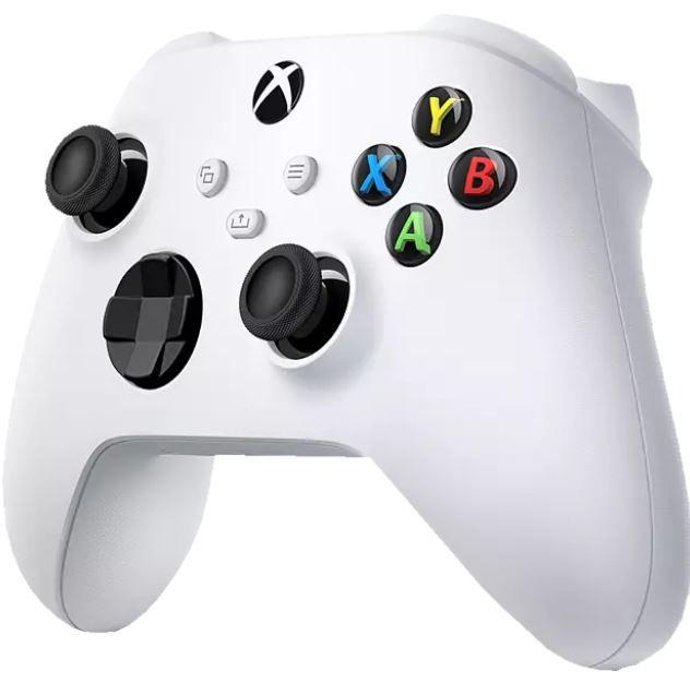Xbox Wireless Controller in Robot White für 45,05€ (statt 58€)