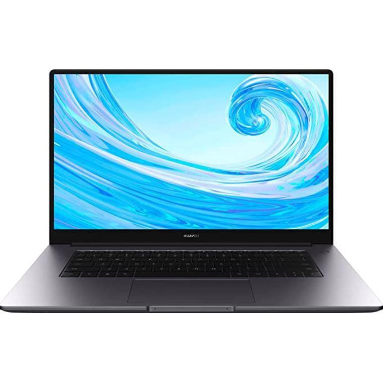 Huawei MateBook D15 – 15.6 FHD Ultraboock i3 8GB RAM 256GB SSD für 548,79€ (statt 649€)