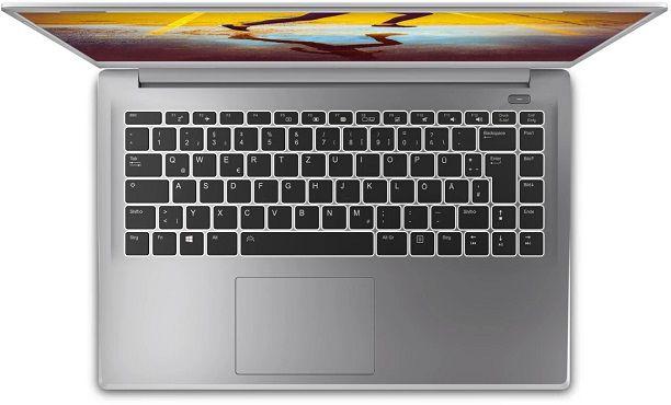 Medion Akoya S15449 (MD62096) Notebook mit großer 2TB SSD für 689€ (statt 850€)