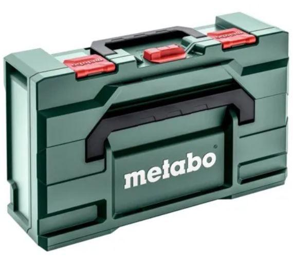 Metabo metaBOX 145L für 24,98€ (statt 31€)