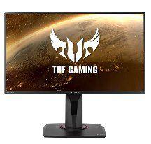 Asus VG259QR LED Gaming-Monitor (24,5″, Full HD, 165 Hz) für 201,95€ (statt 266€)