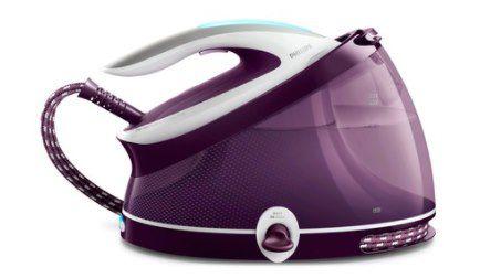 Philips GC9315/30 Perfect Care Aqua Pro Bügelstation für 153,95€ (statt 173€)