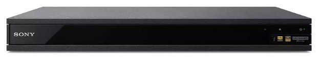SONY UBP X800M2 4K Ultra HD Blu ray Player für 238,39€ (statt 269€)