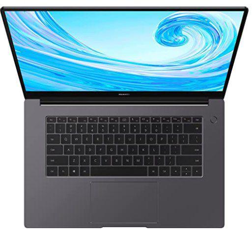 🔥 Huawei MateBook D 15 WAI9A Space Gray in 15,6 für 399€ (statt 549€)