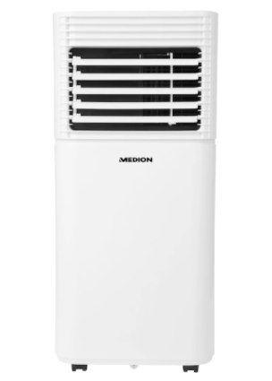 Medion MD 37020 Mobile Klimaanlage 7.000 BTU (Kühlen, Entfeuchten, Ventilieren) für 174,95€ (statt 200€)