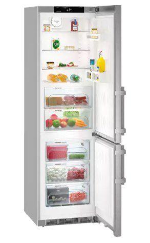 Liebherr KGBNf 2060 3 Kühlgefrierkombination für 818,90€ (statt 1079€)