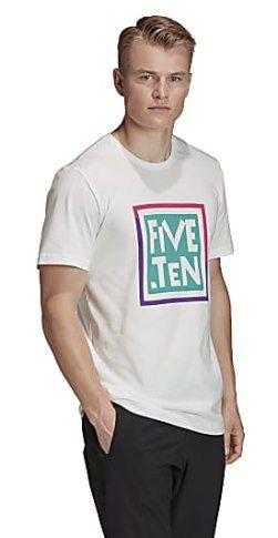 adidas 5.10 GFX Graphic Herren T Shirt für 18,94€ (statt 23€)