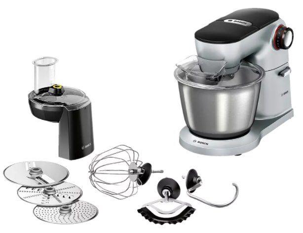 BOSCH MUM9D33S11 OptiMum Küchenmaschine für 329,99€ (statt 399€)