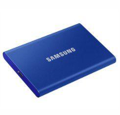 Samsung T7 Portable 1 TB SSD extern Festplatte für 126,99€ (statt 141€)