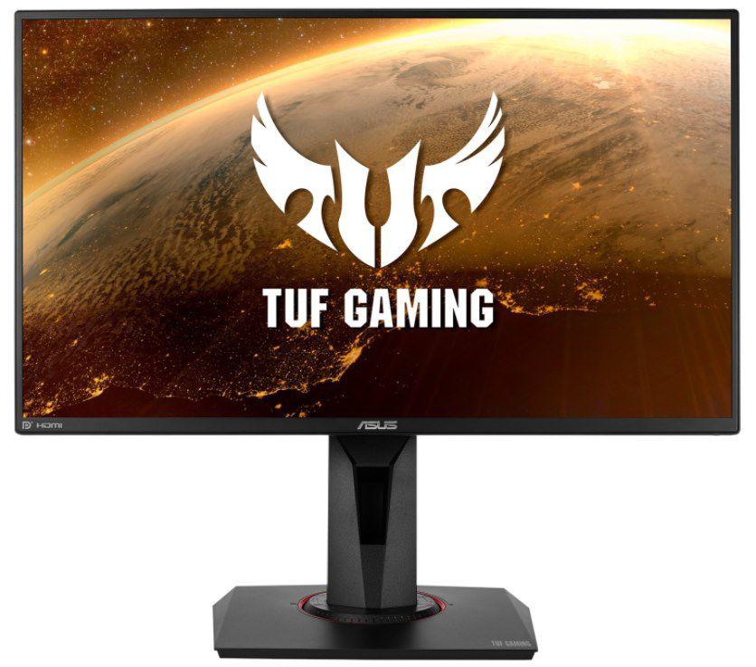 Asus VG259QM TUF Gaming Monitor 25 (280Hz, 1 ms, Full HD) für 315,48€ (statt 366€)