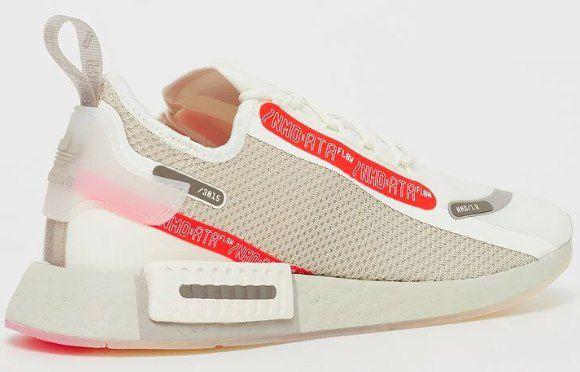 Adidas Originals NMD R1 Spectoo Sneaker für 70€ (statt 90€)