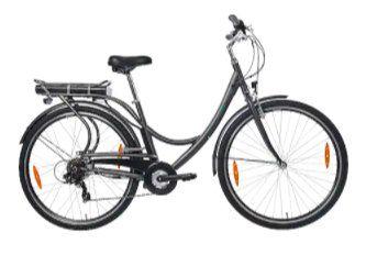 Teutoburg Wave XXL 28 Senne City E Bike für 733,49€ (statt 1.004€)