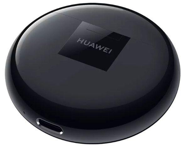 Huawei FreeBuds 3 True Wireless In Ear Kopfhörer für 59€ (statt 86€)