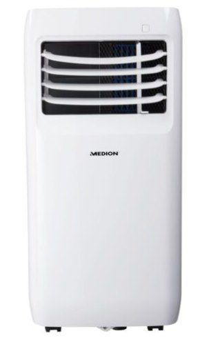MEDION MD 37000 mobile Klimaanlage 9000BTU (Kühlen, Entfeuchten, Ventilieren) für 249,99€ (statt 283€)