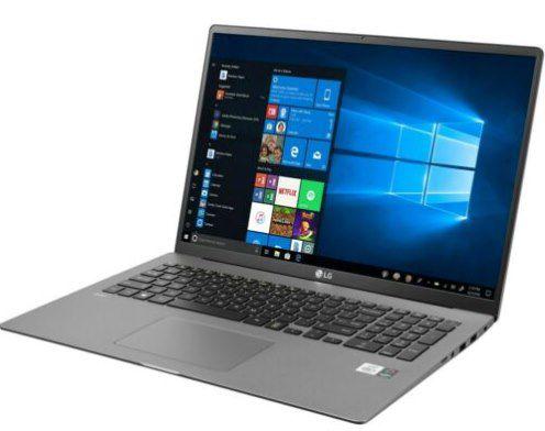 LG gram 17 Zoll i7 Ultralight Notebook für 1.222€ (statt 1.394€)