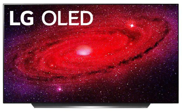 LG OLED55CX3LA OLED TV mit 55 Zoll (UHD 4K, Smart TV, webOS 5.0) für 1.009,15€ (statt 1.072€)