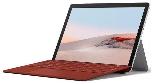 Microsoft Surface Go Signature Type Cover Tastatur für 54,99€ (statt 75€)