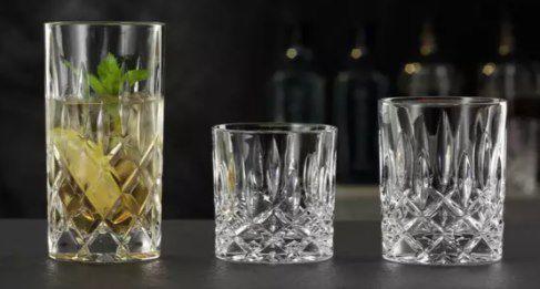 Nachtmann Noblesse 18 teiliges Gläserset für 28,94€ inkl. Versand (statt 44€)