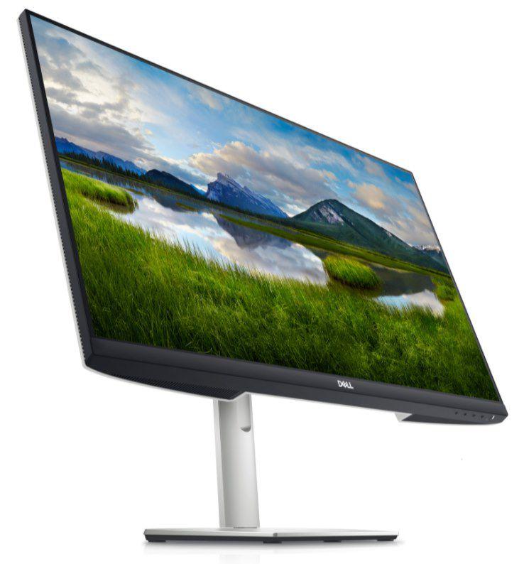 Dell S2721QS 27 4K UHD Monitor für 289,99€ (329€)