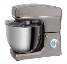 Clatronic KM 3765 Küchenmaschine aus Edelstahl für 143,80€ (statt 193€)