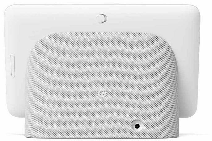 Google Nest Hub für 63,98€ (statt 84€)