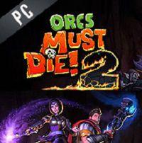 Steam: Orcs Must Die! 2 kostenlos spielbar (IMDb 7,2/10)