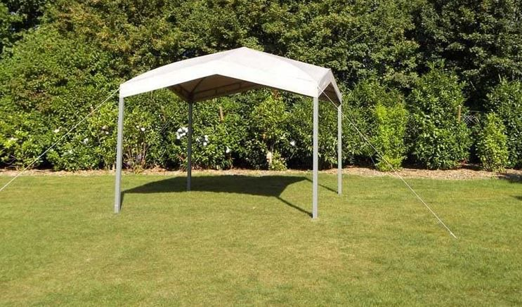 Tepro Marabo Garten Pavillon 3x3m für 199,99€ (statt 253€)