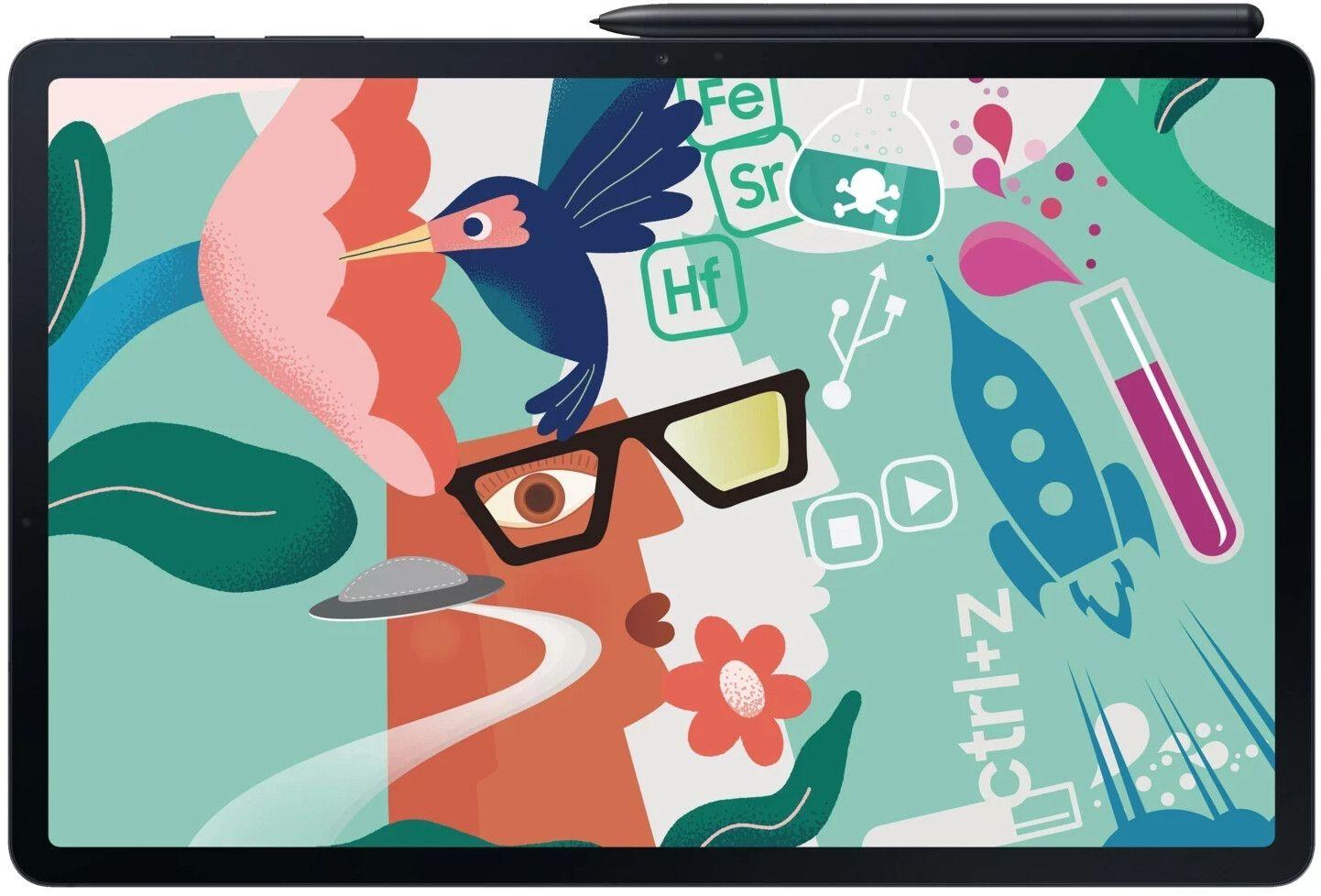 Knaller: 🔥 Samsung Galaxy Tab S7 FE 64GB für 99€ + o2 Allnet Flat mit 12GB LTE für 20,99€mtl.   Tarif rechnerisch kostenlos