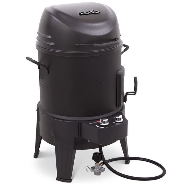 Char-Broil The Big Easy – Gas Smoker, Grill & Roaster für 151,64€ (statt 199€)