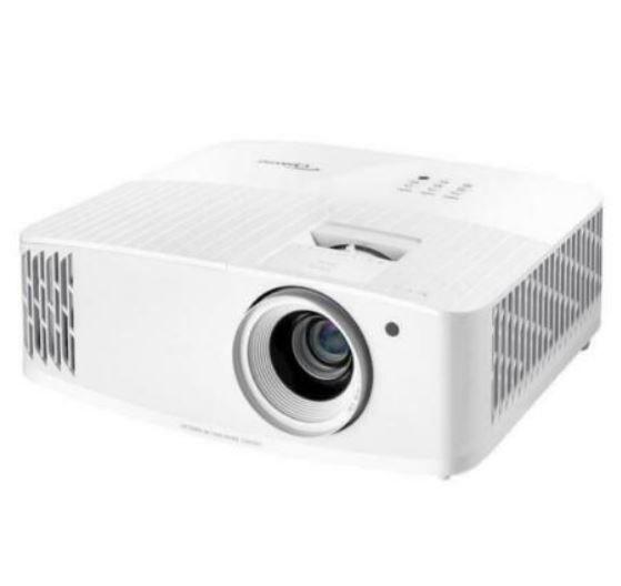 Optoma UHD35 – 4K DLP Beamer 16:9 3600 ANSI Lumen für 849€ (statt 902€)