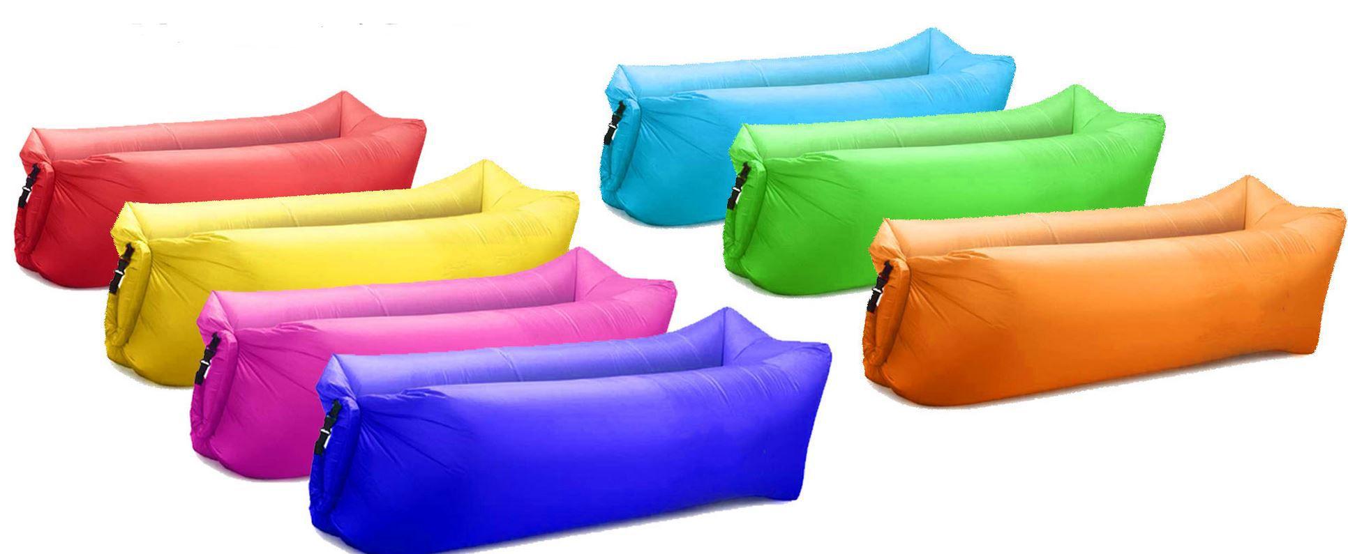 Beach Air Sofa aufblasbar für 14,44€ (statt 20€)