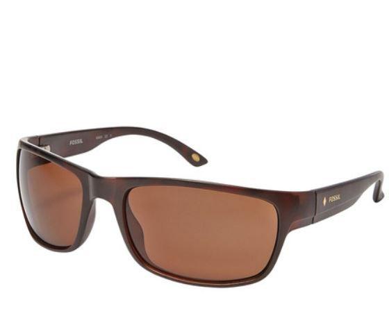 Fossil Sonnenbrille Wrap je 15,90€ (statt 50€)