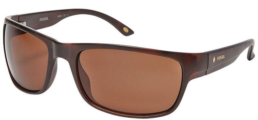 Fossil Sonnenbrille Wrap je 23,90€ (statt 58€)