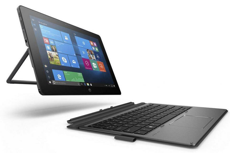HP Pro x2 612 G2   12 Zoll FHD Touchscreen Tablet i5 für 399€ (statt 449€)