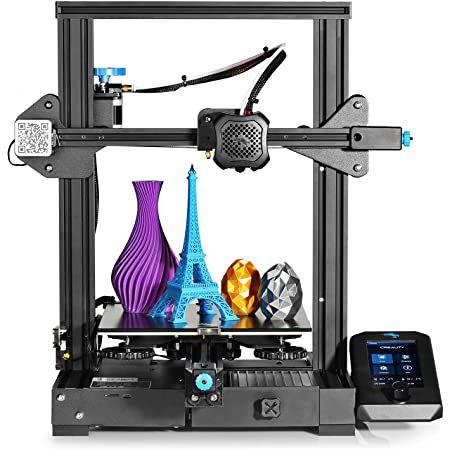 Creality 3D Ender 3 V2 – 3D Drucker für 178,49€ (statt 218€)