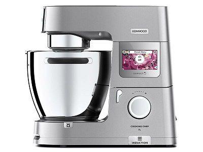 KENWOOD KCL95.424SI Cooking Chef XL Küchenmaschine für 1.047€ (statt 1.249€)