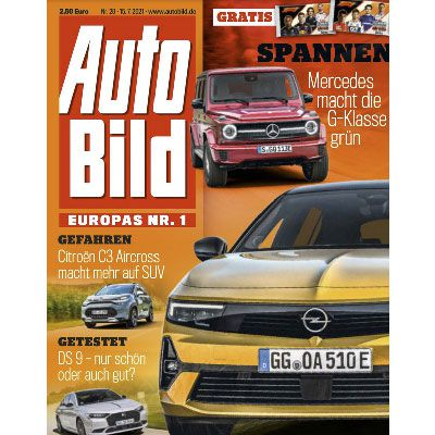 🔥 26 Ausgaben Auto Bild komplett GRATIS (statt 75€)