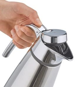 WMF Isolierkanne Concept 0,6 Liter für 27,99€(statt 50€)