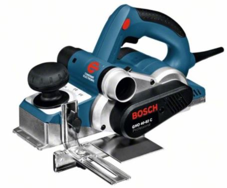 Nur heute: 20% Rabatt auf Bosch Pro Hobel & Akku Schrauber