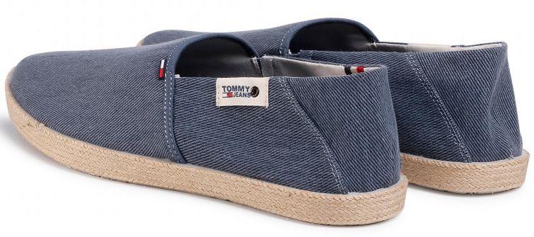 Tommy Jeans Espadrilles Sommer Slipper für 29,95€(statt 44€)