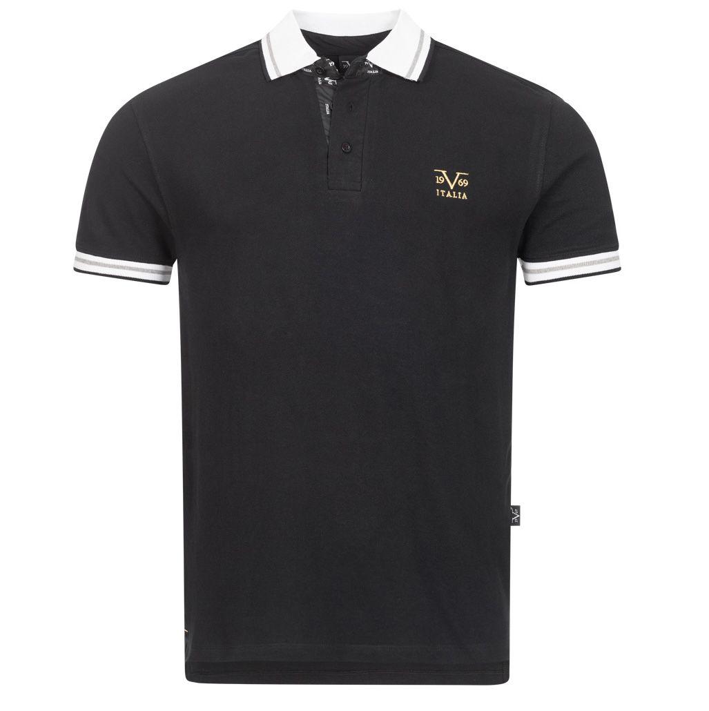 19V69 Versace Sale + 5€ Extra-Rabatt ab 60€ – z.B. Poloshirts ab 15,99€