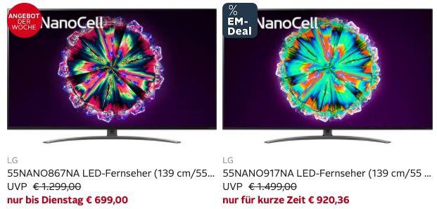 OTTO: 15% Rabatt auf LG Fernseher & Soundbars   z.B. LG DSP8YA 3.1.2 Soundbar für 598,23€ (statt 700€)