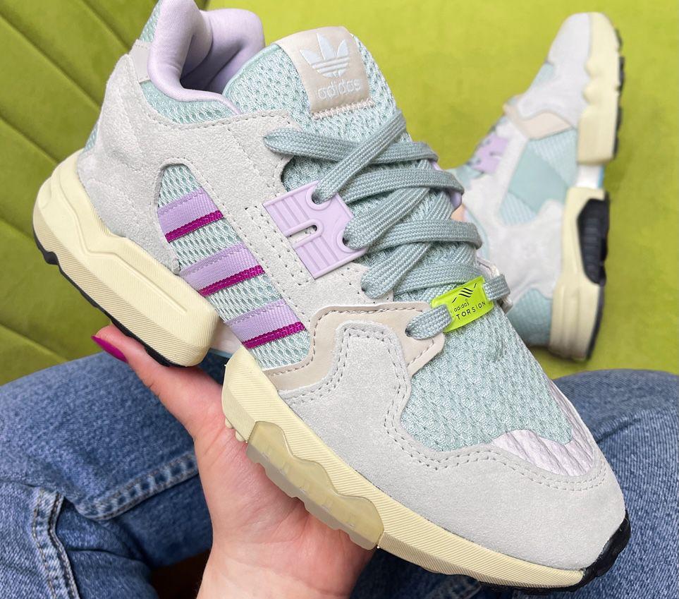adidas Originals ZX Torsion Damen Sneaker für 50,43€(statt 70€)