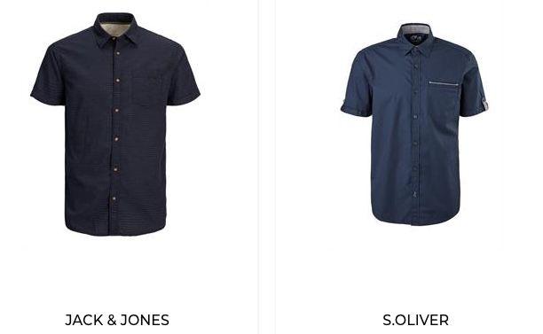 30% Rabatt auf Halbarmhemden bei Tara M   z.B. Esprit Leinenhemden nur 20,99€ (statt 44€)