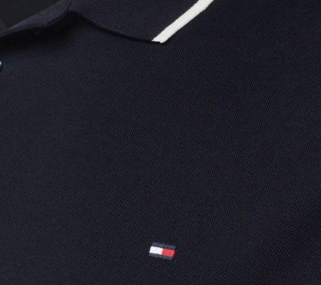Tommy Hilfiger Plus Regular Fit Poloshirt in 3XL & 4XL für 31,96€(statt 60€)