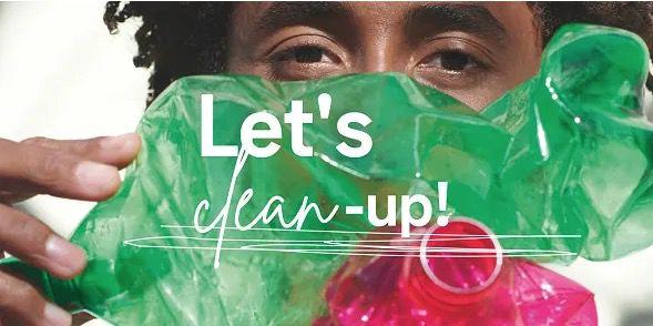 Gratis C&A Clean Up Starterkit bestellen   z.B. mit kostenlosem T Shirt aus 100% Bio Baumwolle