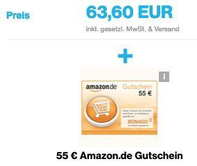 Öko Test Jahresabo für 63,60€ + Prämie: 55€ Amazon Gutschein